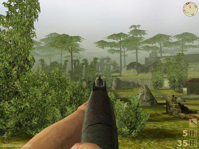 2004 год в компьютерных играх (часть 1) - Изображение 4
