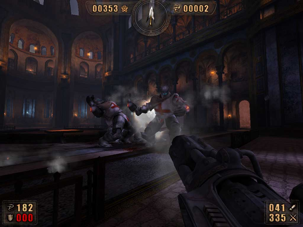 2004 год в компьютерных играх (часть 3) - Изображение 19