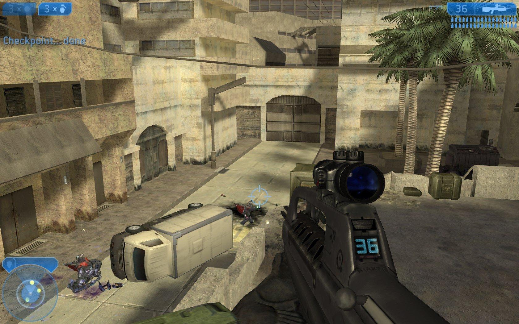 2004 год в компьютерных играх (часть 3) - Изображение 4