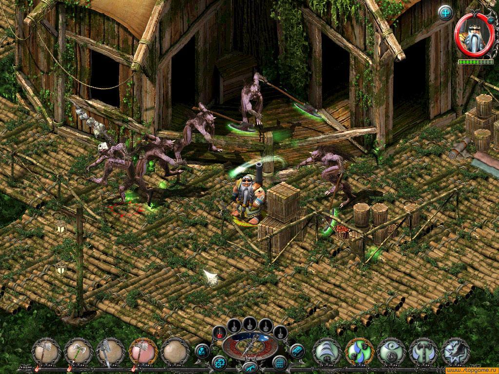 2004 год в компьютерных играх (часть 1) - Изображение 13