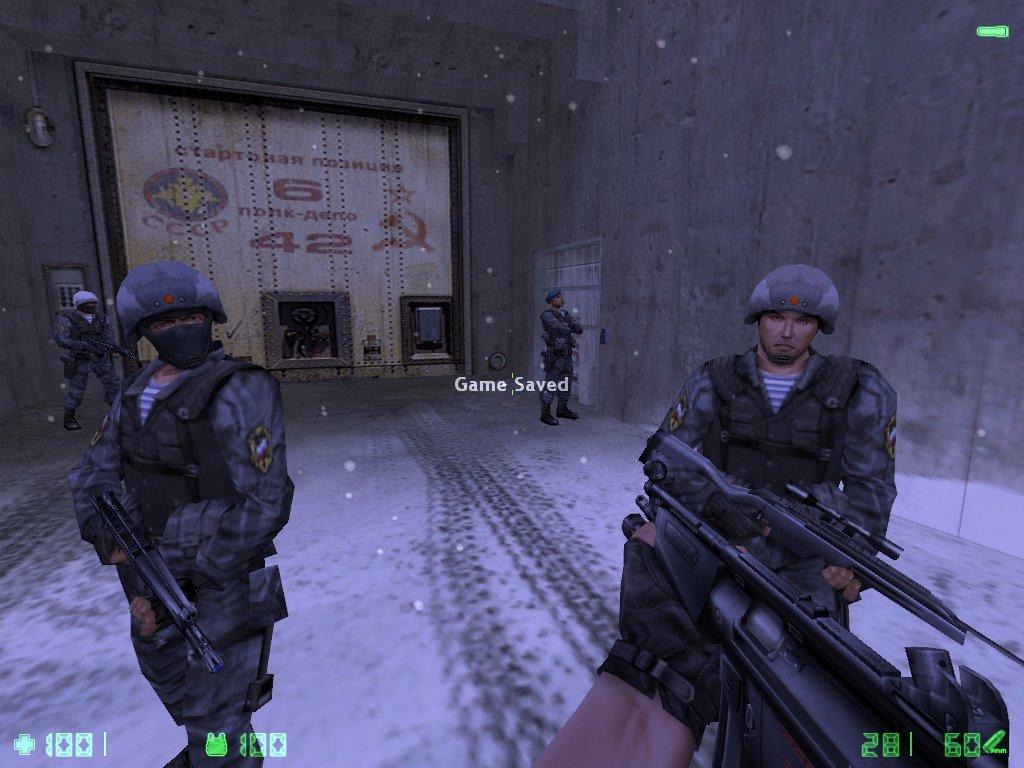 2004 год в компьютерных играх (часть 1) - Изображение 15
