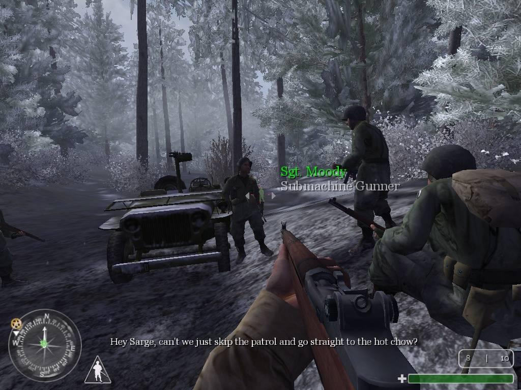 2004 год в компьютерных играх (часть 1) - Изображение 25