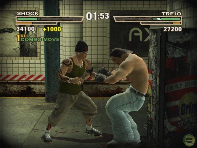 2004 год в компьютерных играх (часть 1) - Изображение 29