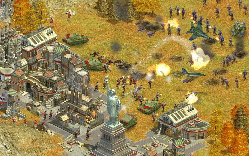 2004 год в компьютерных играх (часть 3) - Изображение 22