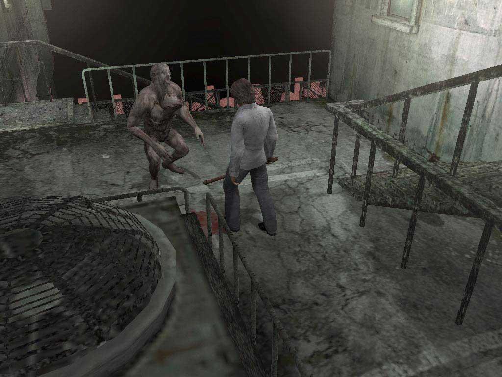 2004 год в компьютерных играх (часть 3) - Изображение 28