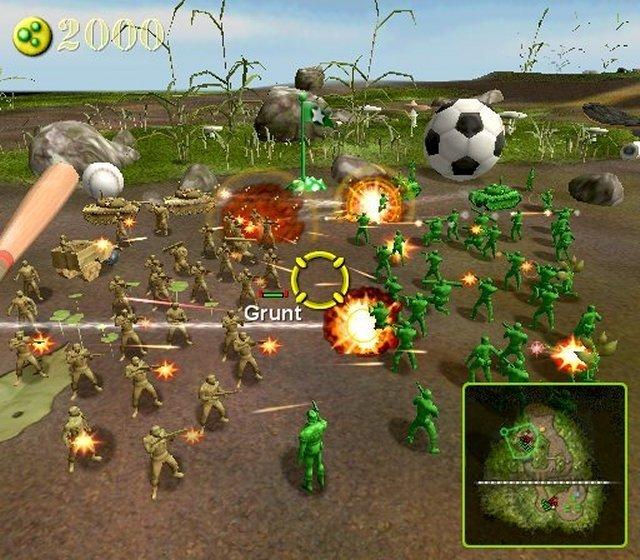 2004 год в компьютерных играх (часть 2) - Изображение 16