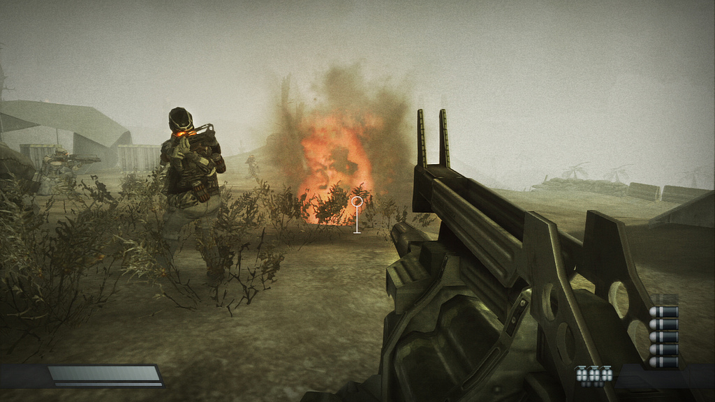 2004 год в компьютерных играх (часть 2) - Изображение 17