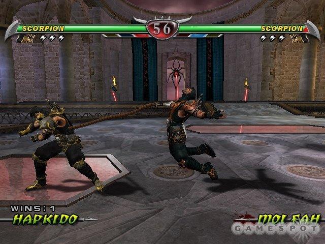 2004 год в компьютерных играх (часть 2) - Изображение 6