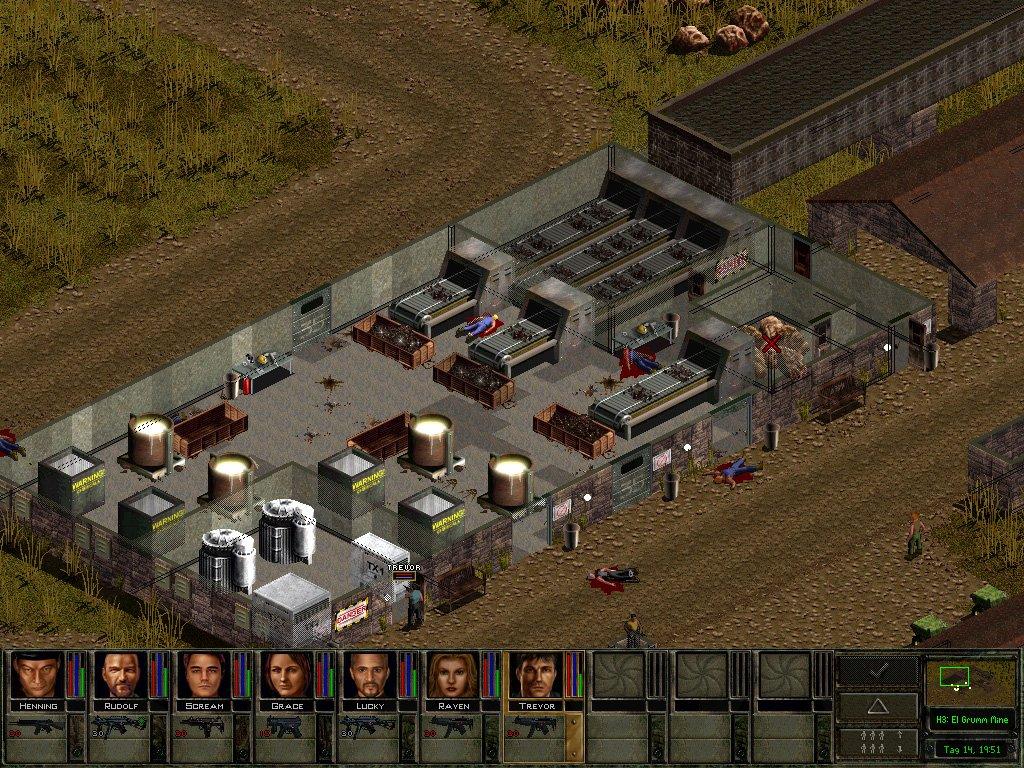 2004 год в компьютерных играх (часть 1) - Изображение 9