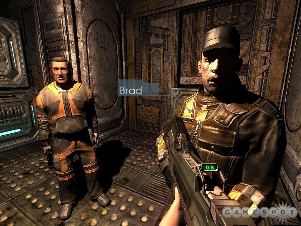 2004 год в компьютерных играх (часть 3) - Изображение 18