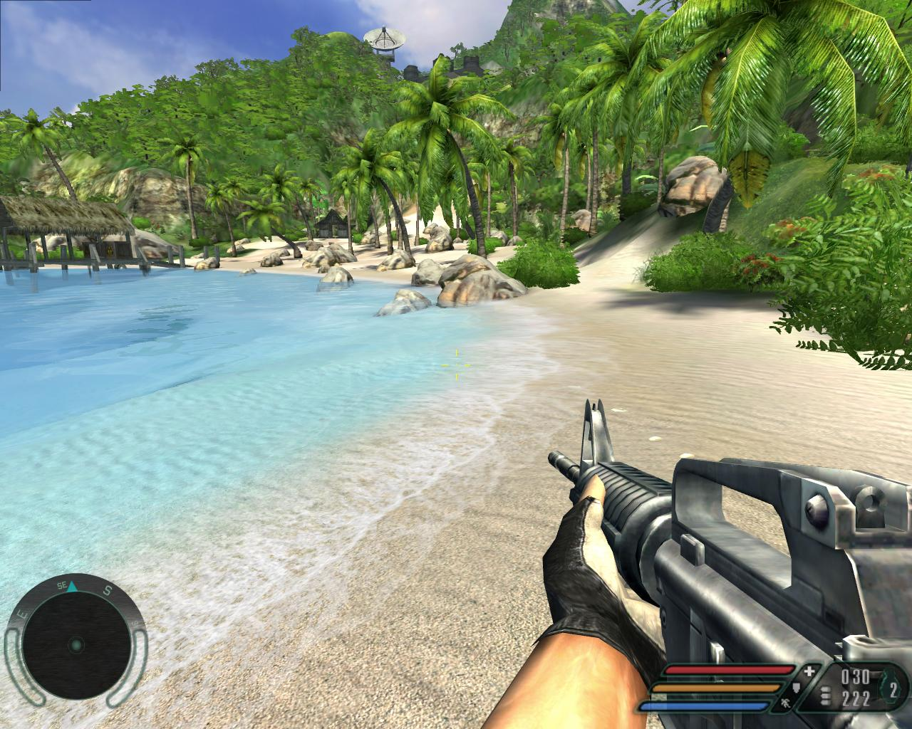 2004 год в компьютерных играх (часть 1) - Изображение 17