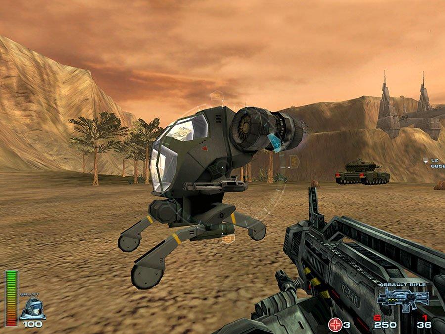 2004 год в компьютерных играх (часть 1) - Изображение 22