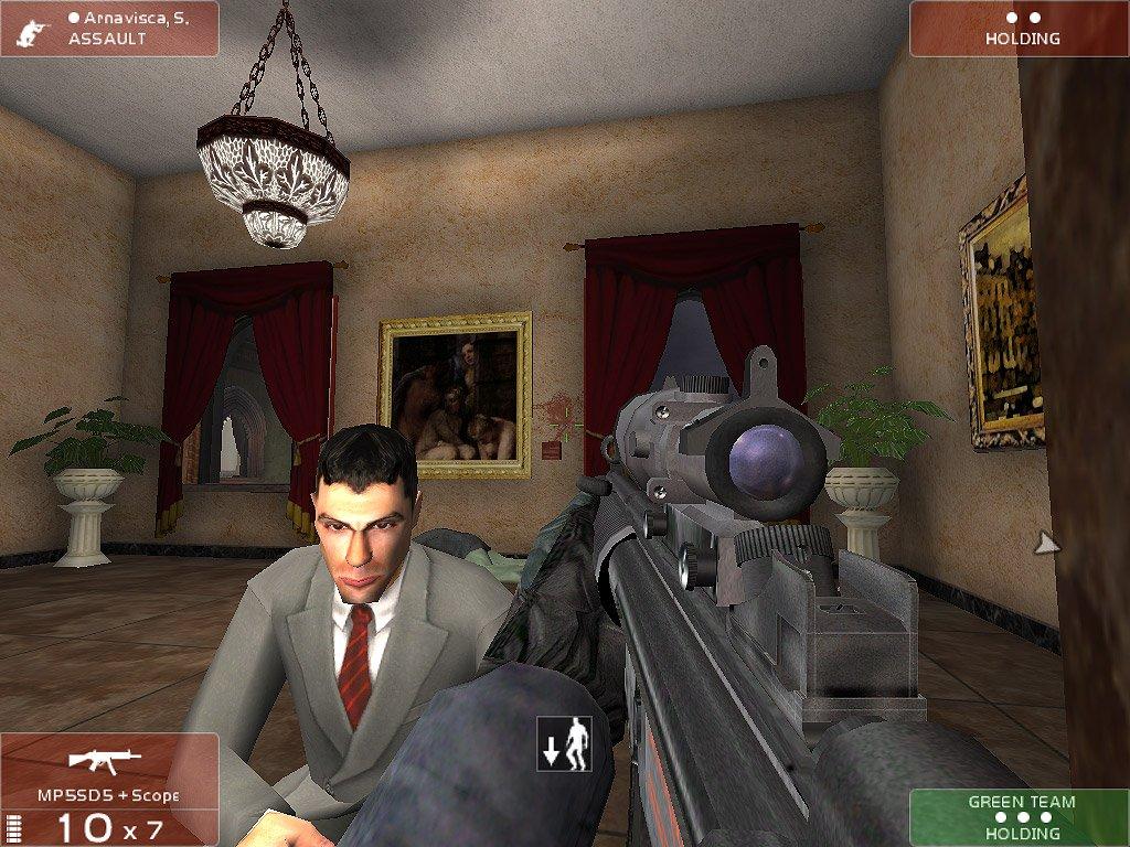 2004 год в компьютерных играх (часть 1) - Изображение 10