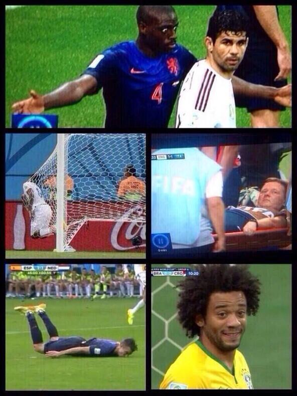 Смотрите Чемпионат Мира по Футболу?. - Изображение 1
