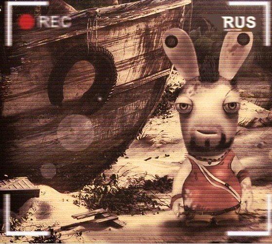 Любимый кролик Вааса !!!  - Изображение 1