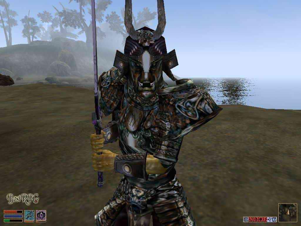 Титаны жанра: The Elder Scrolls - Изображение 5