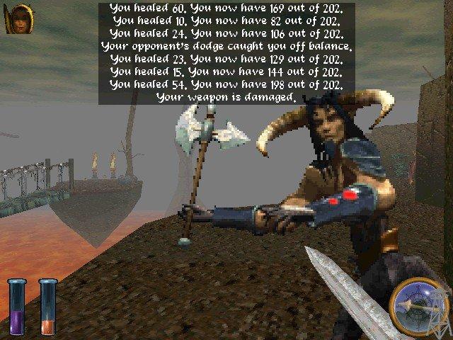 Титаны жанра: The Elder Scrolls - Изображение 3