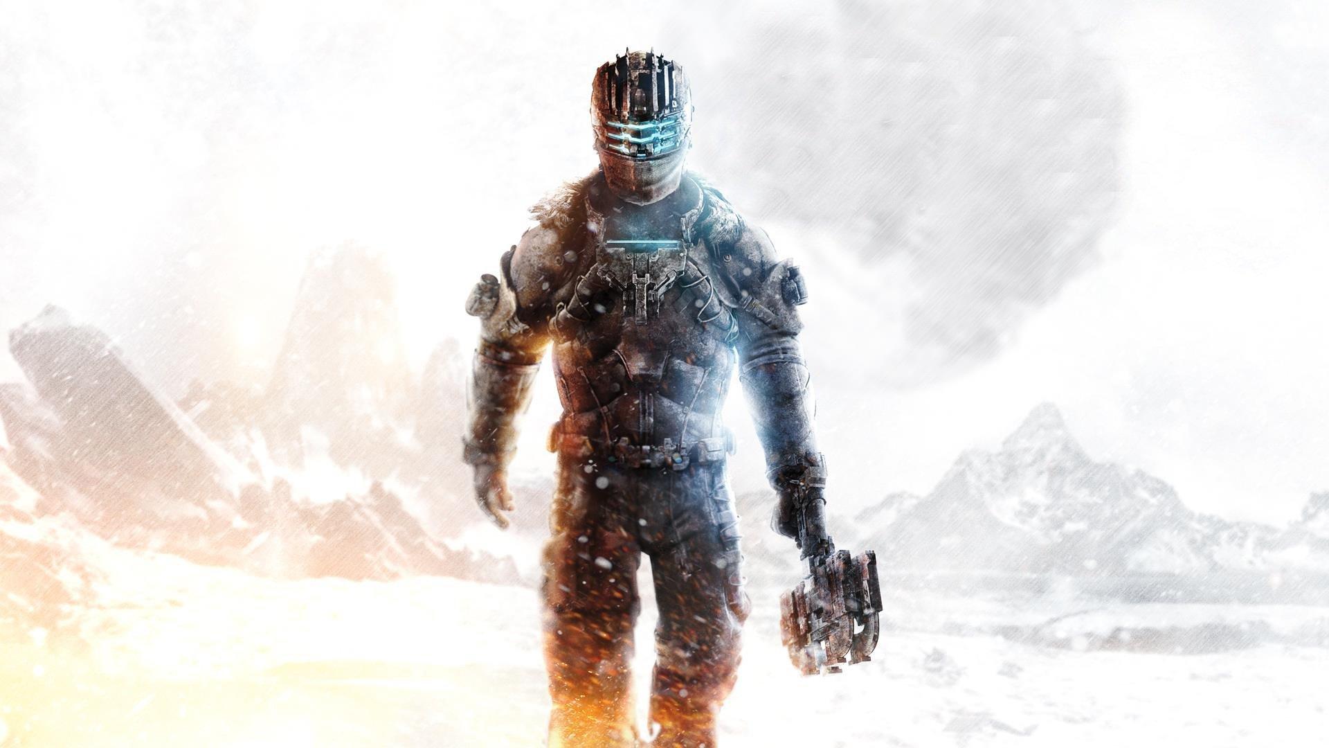 Про Dead Space 4 не забыли. Серия будет продолжена - Изображение 1
