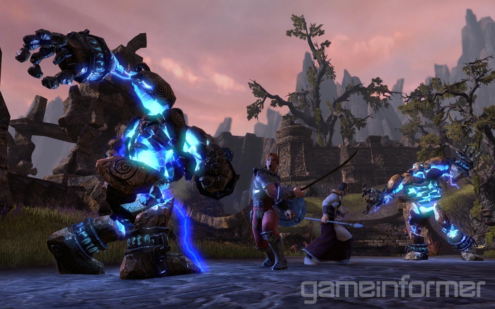 Титаны жанра: The Elder Scrolls - Изображение 8