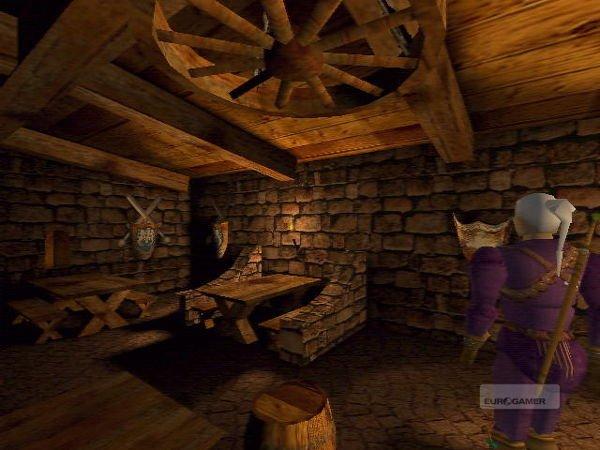 Первый Ведьмак мог выйти еще в 1997 году (на десять лет раньше). - Изображение 1