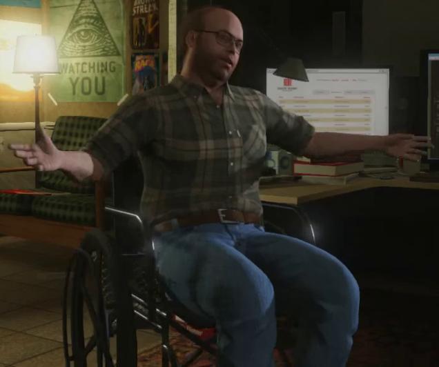 Взгляд на людей с ограниченными возможностями в видеоиграх - Изображение 4