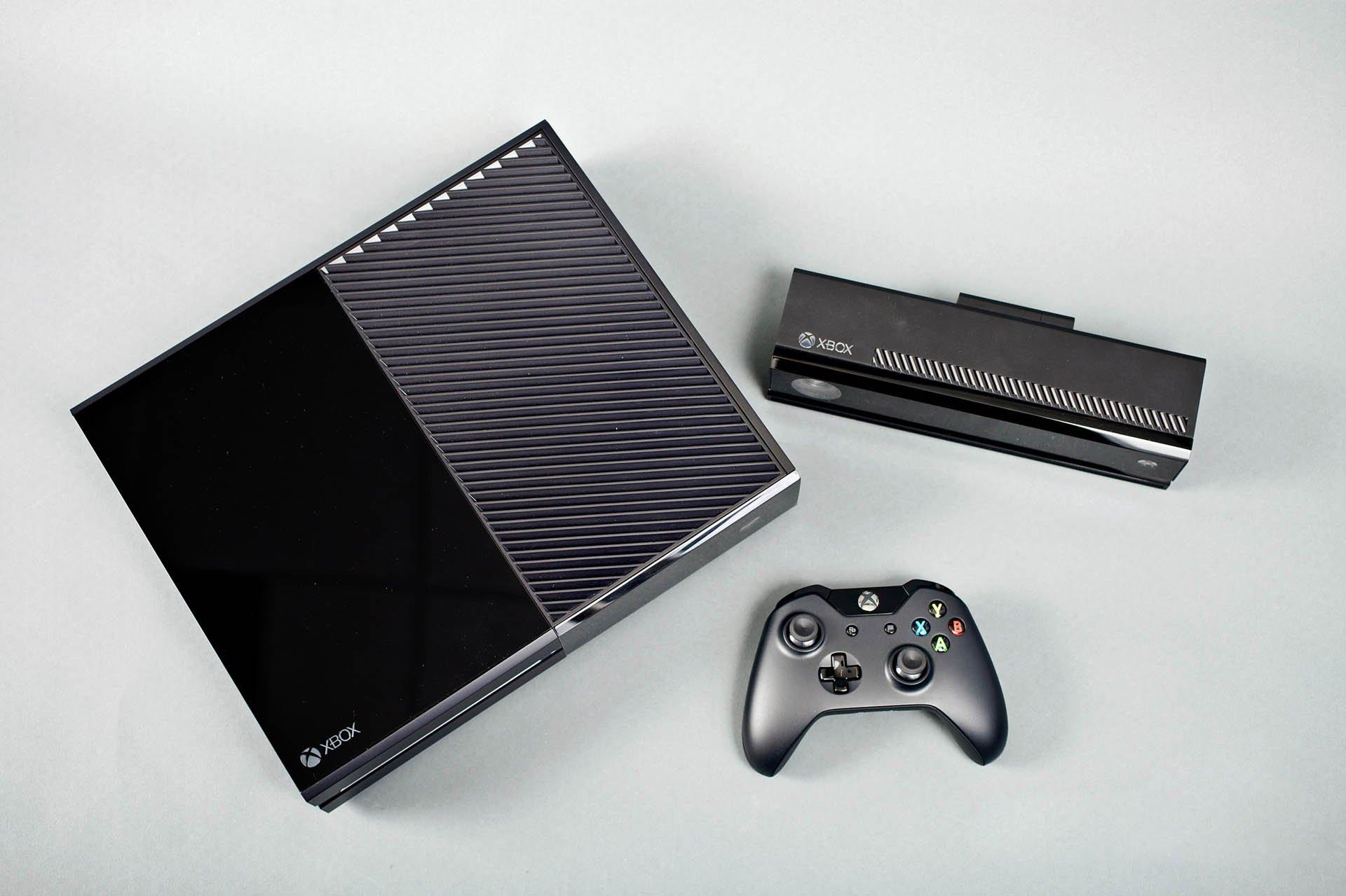 Стала известна официальная цена Xbox One в России - Изображение 1