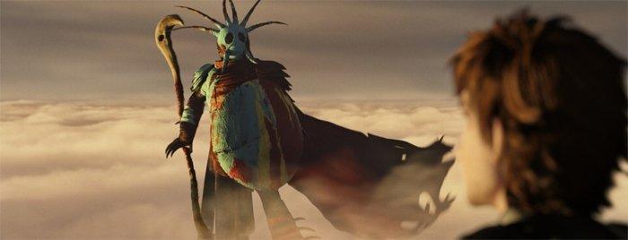 Рецензия. «Как приручить дракона 2» Обязателен к просмотру! - Изображение 6