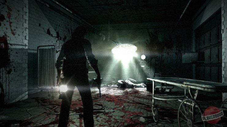 The Evil Within. Впечатления от закрытой презентации игры - Изображение 1