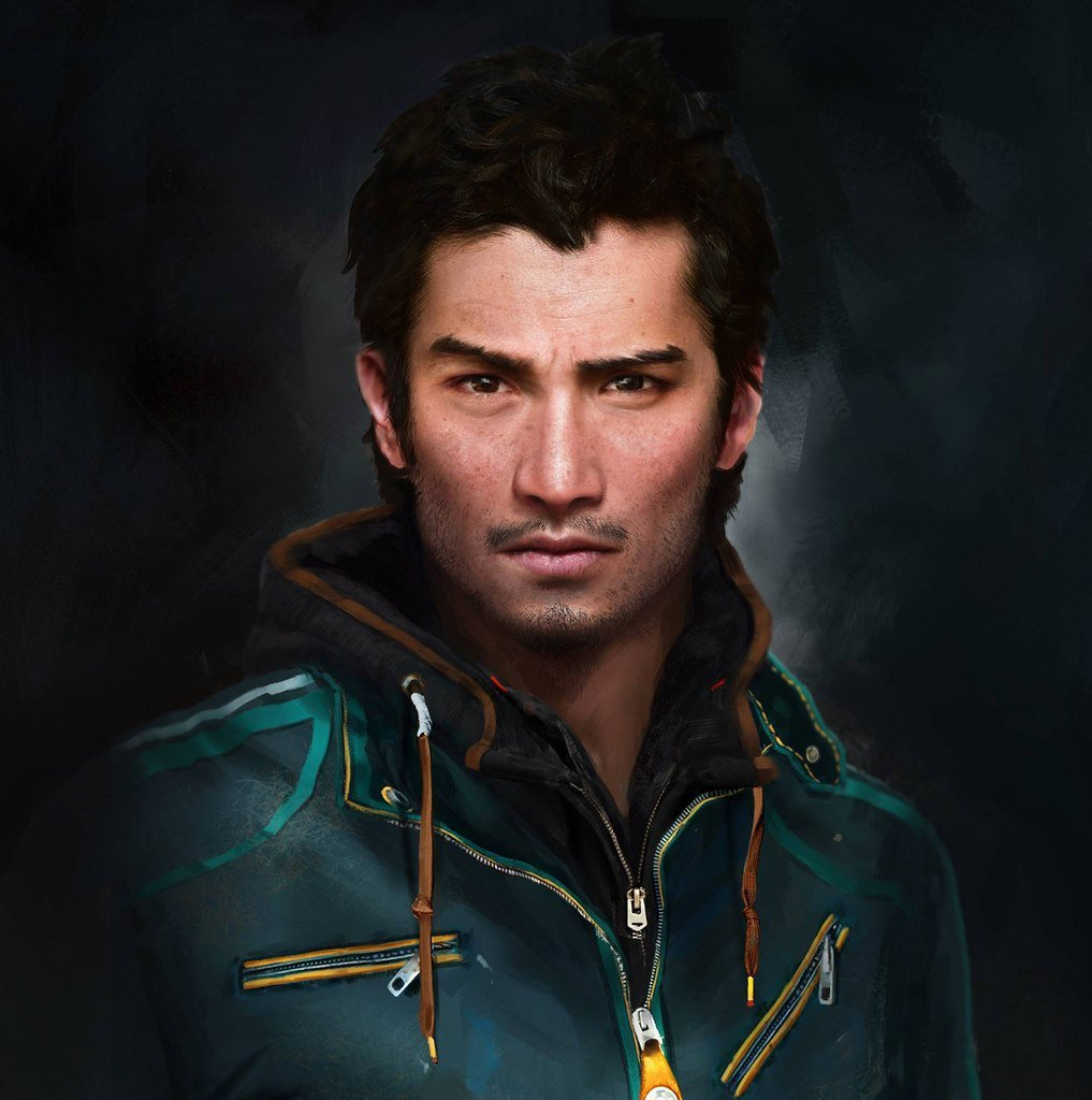 Аджай Гейл - главный герой Far Cry 4 - Изображение 1