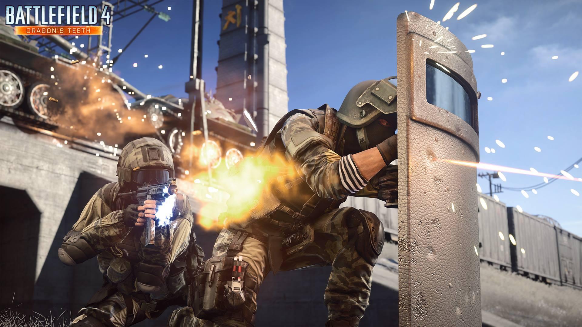 У игроков на PC теперь есть мгновенный доступ к бете Battlefield Hardline. - Изображение 1