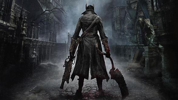 Bloodborne, как и Dark Souls, бросает игрокам вызов - Изображение 1