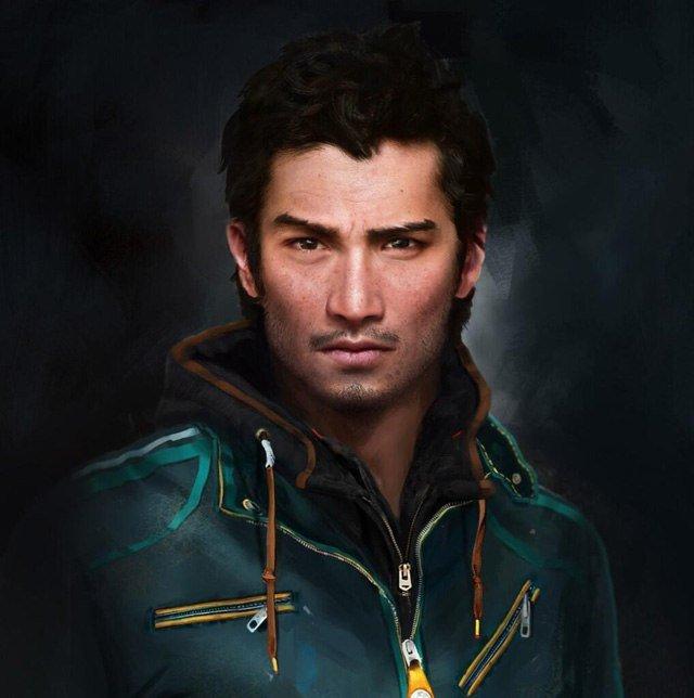 Ubisoft опубликовала на своей официальной странице в социальной сети Facebook новый арт к Far Cry 4 - Изображение 1