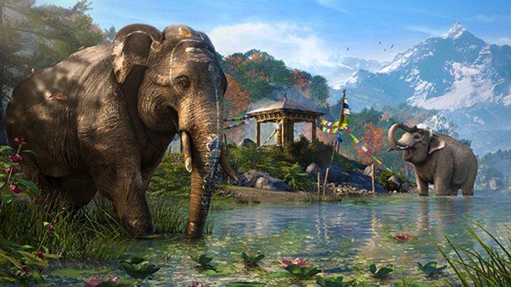 Far Cry 4 - Слоны победители. - Изображение 2
