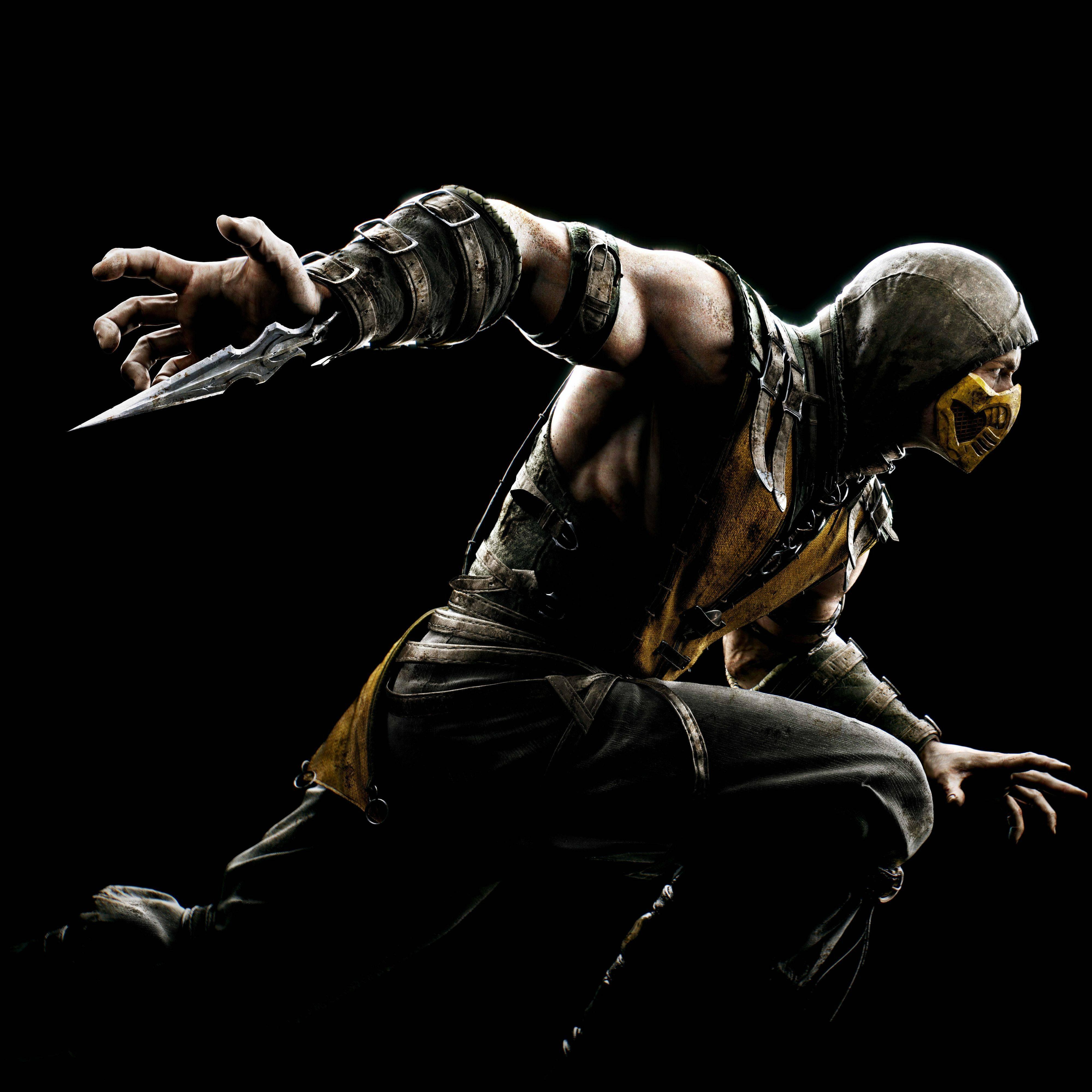 Mortal Kombat X: Первые подробности из официального пресс-релиза, арты и бокс-арт - Изображение 1