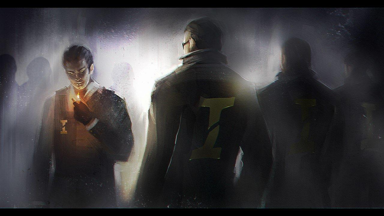Without Memory – новый PS4-эксклюзив на Unreal Engine 4 - Изображение 3