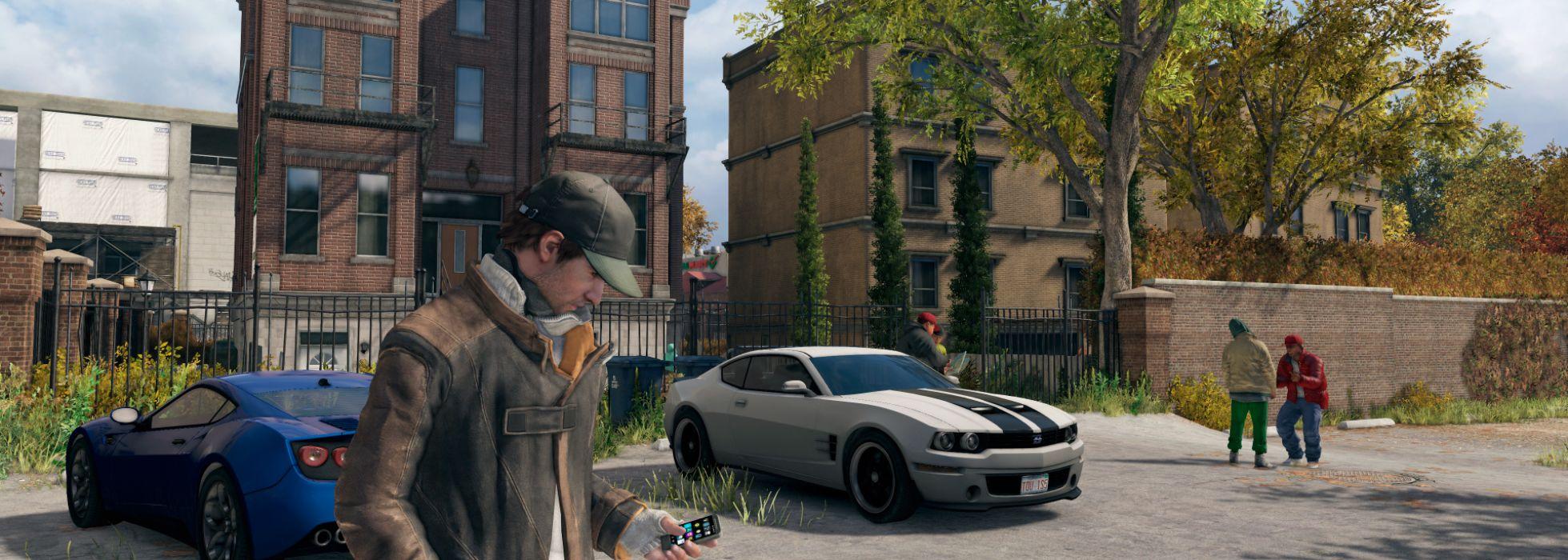 Ubisoft: Исправление Watch Dogs на PC – главный приоритет - Изображение 1