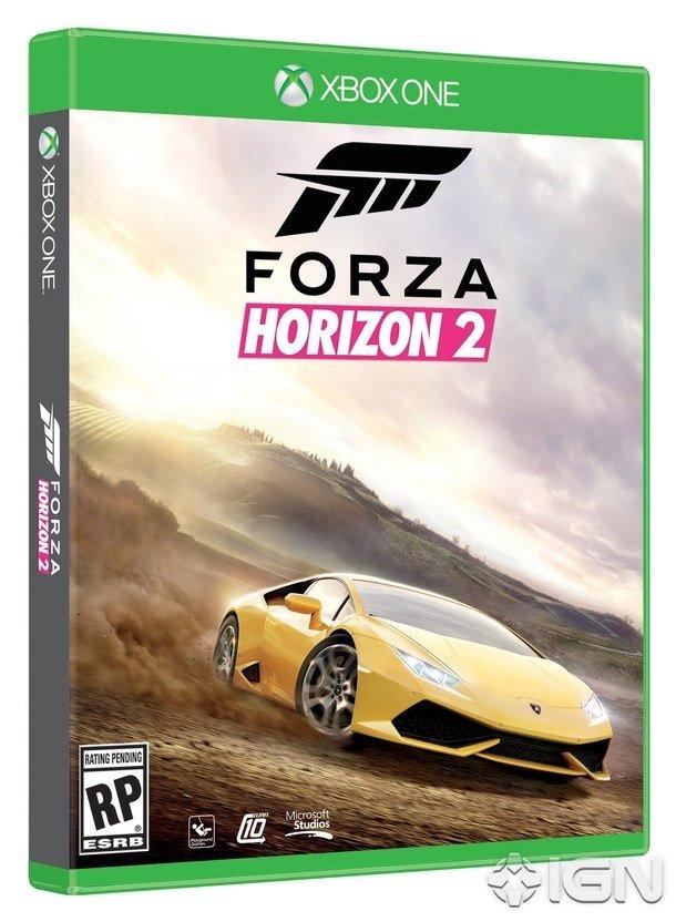Анонсирована Forza Horizon 2. - Изображение 1