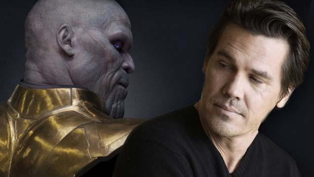 Джош Бролин получил роль Таноса в фильмах Marvel - Изображение 1