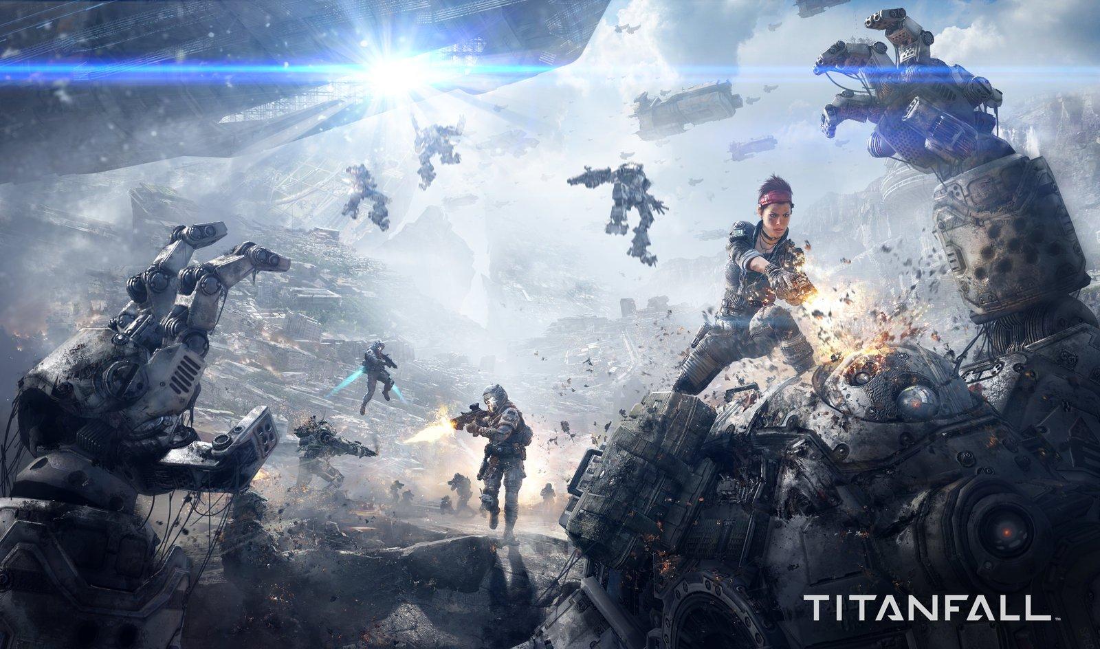 Titanfall на 48 часов стала бесплатной - Изображение 1