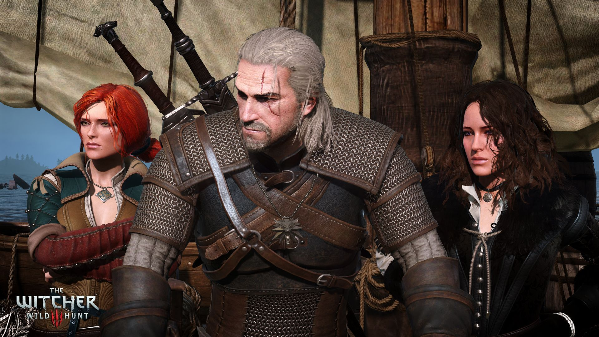 Превью «Ведьмак 3: Дикая охота» на E3 2014  - Изображение 2