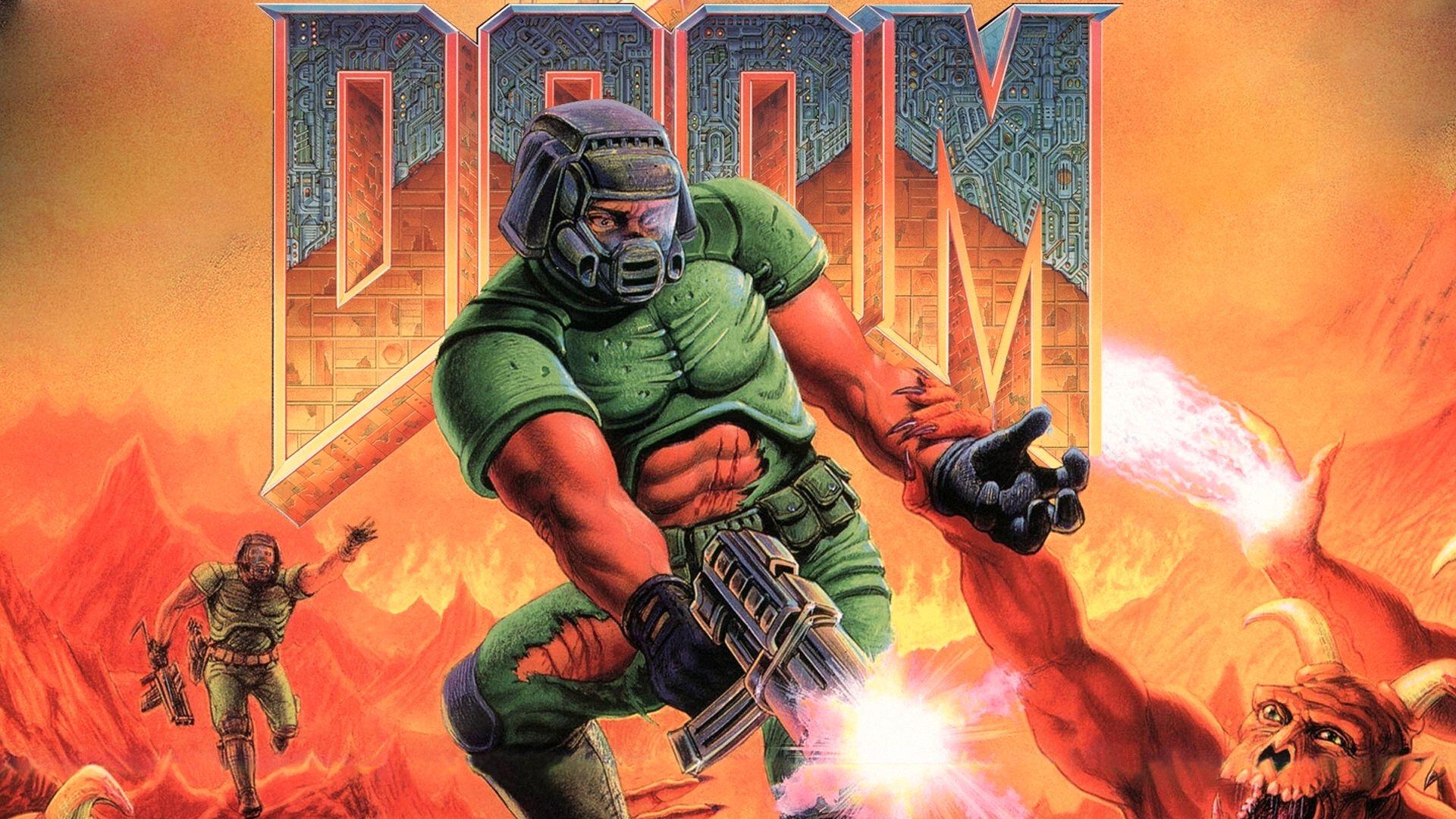 Doom 2014 - Хронология - Изображение 1