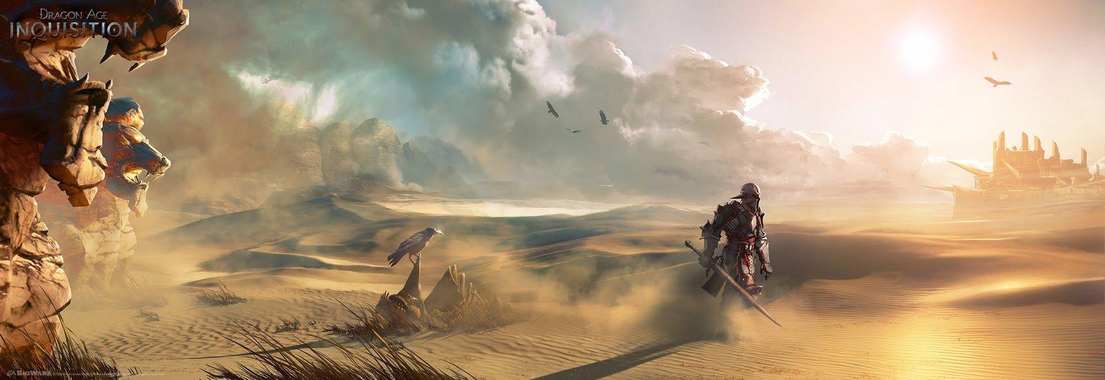 Мафия #6: Dragon Age. Завязка - Изображение 5
