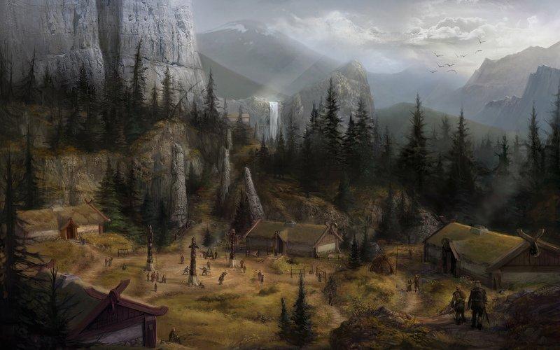 Мафия #6: Dragon Age. Завязка - Изображение 3