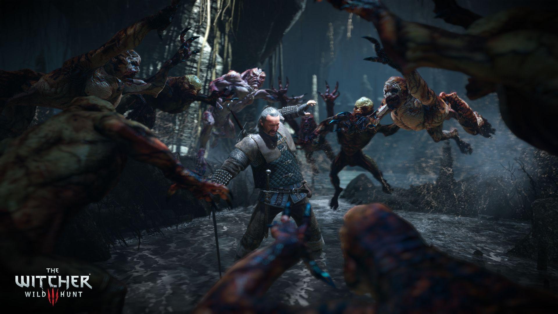 Превью «Ведьмак 3: Дикая охота» на E3 2014  - Изображение 3