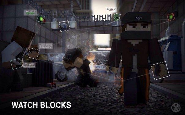 Маркус Перссон делает Maincraft 2 с главным героем Айден Пирсем - Изображение 1