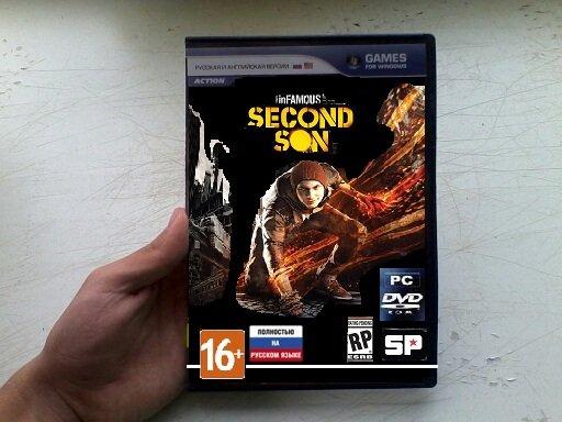 А вы ждёте свою игру на PC ??? - Изображение 3