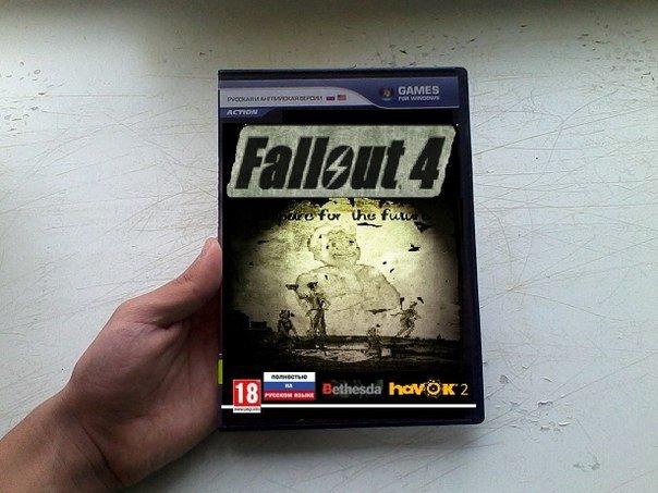 Сделал для тех людей который ждёт эту игру и ещё сделал обложку одного игры  для версии PS4  !!! - Изображение 1