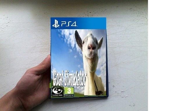Сделал для тех людей который ждёт эту игру и ещё сделал обложку одного игры  для версии PS4  !!! - Изображение 2