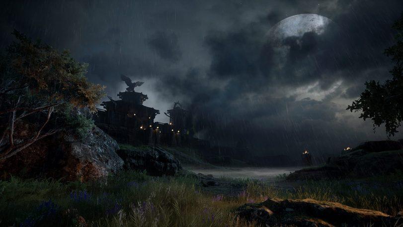 Мафия #6. Dragon Age. День 1 - Изображение 6