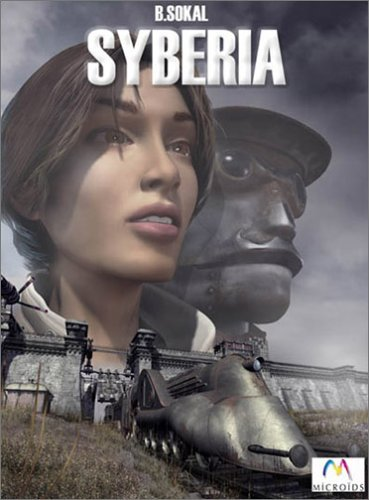 Syberia - Steam распродажа - Изображение 1